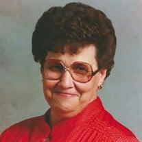 Glenda Renea Lee Ainge