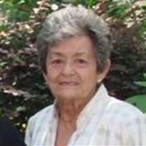 Melba Roy Olinger
