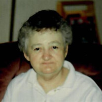 Carol Jean Petitjean