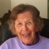 Doris  Jean (Riedesel) Taylor