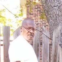 Mr. Allen Franklin Young