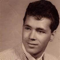 "Albert D. ""Tiny"" Marzano Jr."