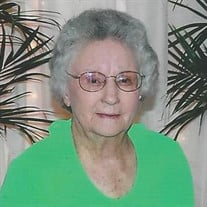 Mrs. Bertie  Mae Wooten
