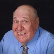 Lloyd J. Legendre