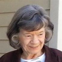 Carol V. Congiardo