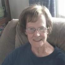 Donna Burton Martin