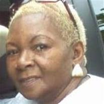 Sheila Ann Williams