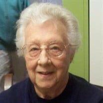Jean Althea Groner Pope