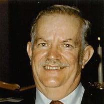 Donald F. Pearson