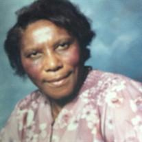 Mrs Effie L. Payton Wilson