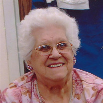 Louise Elleen Massey