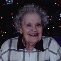 Virginia A. Bowden