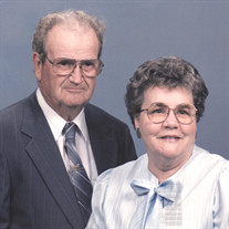 Mrs.  Willie Mae McCracken Barwick