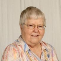 Margaret Lena Frey