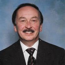 John Robert Ratcliffe Sr.