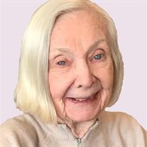 Gertrude Schuler Zini