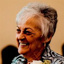 Jean Tweedy
