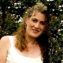 Mrs.  Christine Doris Lucknow