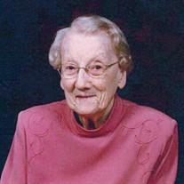 Margaret G. Lacey