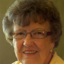 Suzanne P. Ryan