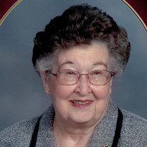 Nina Ruth Pittman