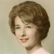 Frances V. Baker