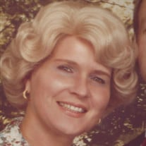 Priscilla Joanne Stam