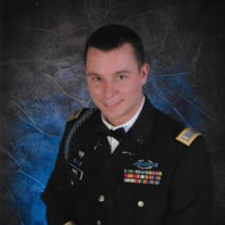 Major Kyle C. Tafel