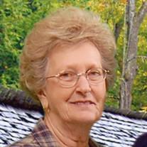 Ella  Mae Housley