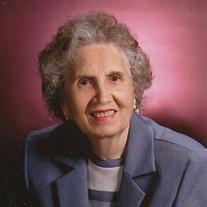 Dortha Mae Hensley