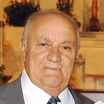 """Mr. Donald R. """"Don"""" Paciello"""