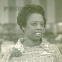 "Mrs. Lucy Hill ""Honey"" Miller"