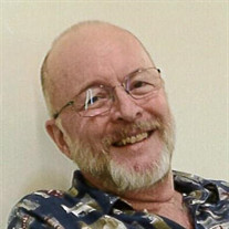 Stephen D. McDaniel