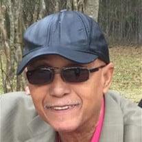 Mr. Charles  Lawrence  Martin