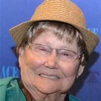 "Peggy  May  Camp Pennington ""Granny"