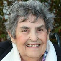 Mary Katherine Gullo