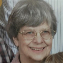 Charlene Ann Roettele