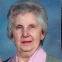 Doris L. Hickman