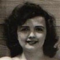 Wilma Faye Shirley-Matthews