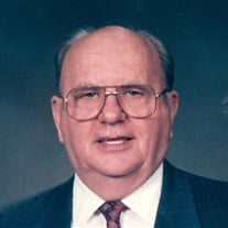 Donald C. Brown