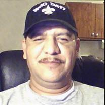Jose Antonio Sosa Paz