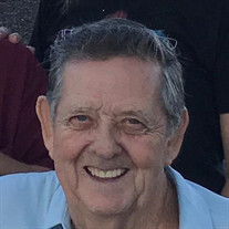 William Dean Morrow
