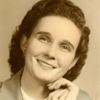 Janie Barker Clark