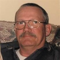 "Mr. John ""Pete"" D. Pettersen"