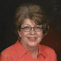 Mary  Virginia Warner  Young
