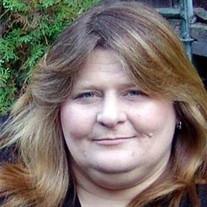 Shirley Kay Tomlinson