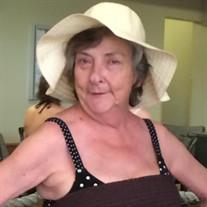 Mrs. Kathryn Sue Cooper