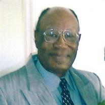 Mr. Earnest Emett Alexander