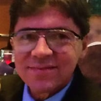 Julio Negron Jr.