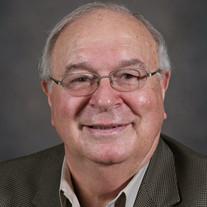 Dr. Benjamin L. Legendre Sr.